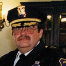 Assistant Chief (Retired) Patrick T, Smith